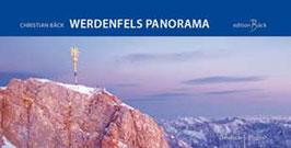 Werdenfels Panorama