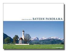 Bayern Panorama