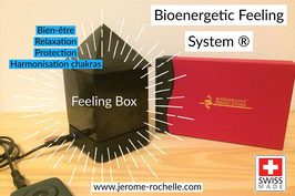 Feeling Box (Bioenergetic Feeling System) + amplificateur shungite