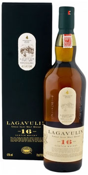 Lagavulin Insel Islay, 16 years, 70cl