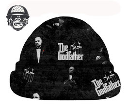 THE GODFATHER - NEW DESIGN
