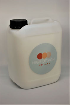 HDH cure