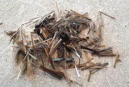 Basalt fiber 6 - 19mm