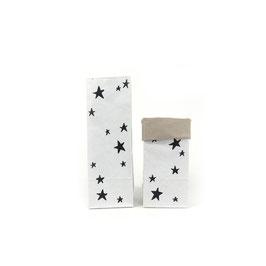 Sac de rangement décoratif STARS (30 cm)