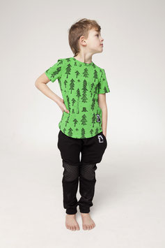 Tee-shirt Sapins