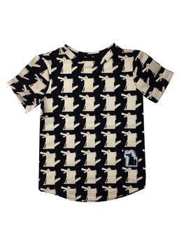 Tee-shirt Loup That Way