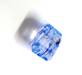 Beautiful square Shape very big  11,30 Ct Natural  Blue Sapphire Gemstone