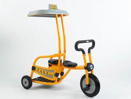 Italtrike Taxi für 2 Kinder