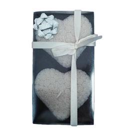 Coffret love&love blanc