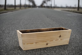 Holzkasten Lärche