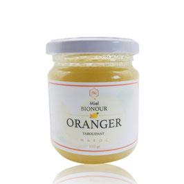 Miel d' Oranger