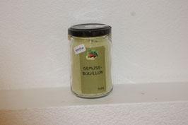 Gemüse-Bouillon