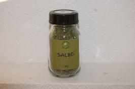 getrockneter Salbei