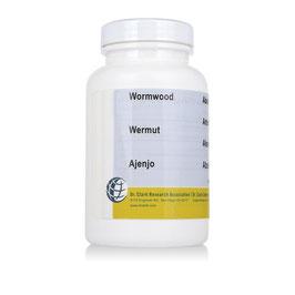 Wermut, 365 mg 100 Kapseln