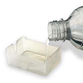 Silver Smart Ersatz-Behälter