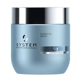 SP EnergyCode™ Hydrate Mask 200ml – H3 • Feuchtigkeitsspendende Intensivkur
