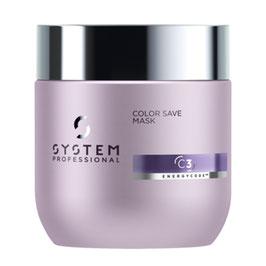 SP EnergyCode™ Color Save Mask 200ml – C3 • Intensiver Farbschutz