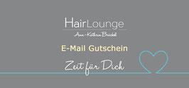 E-Mail Gutschein