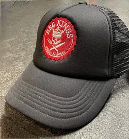 BBQ Kings Trucker Cap mit gesticktem Logo*
