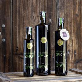 Steirisches Kürbiskernöl g.g.A (Glasflasche)