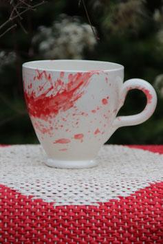 Tasse Rojo