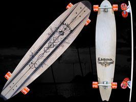 Pohaku Surf Rider 48''
