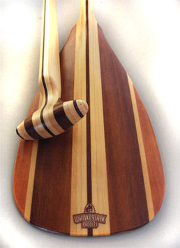 Whiskeyjack Paddle Jane