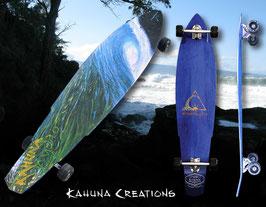 """Kahuna Hydro™ 44"""" Pro Shredder"""