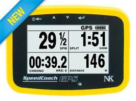 Speedcoach2 SUP GPS