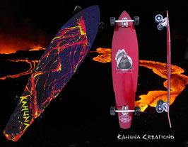 "Kahuna Magma™ 44"" Pro Shredder"