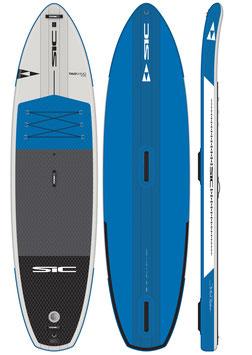 """SIC Air Glide """"Tao Wind 10,6x32"""" Pack 2020"""