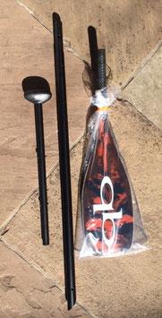 "Quickblade ""Trifecta 86 FG/CA Travel Paddle - Adj."""