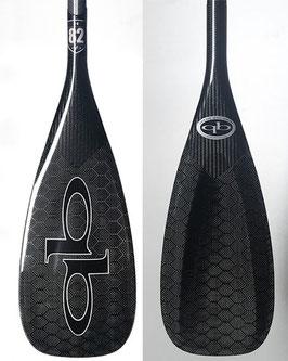 "qb ""UV82 AllCarbon"" + Diamond Elite Shaft"