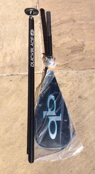 V-Drive 91 Travel Paddle - fix length