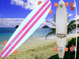 "Retrofish Beach Board 48"" - Pink"