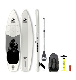 "Indiana SUP Kid's Pack ""8,6x26 + Adj. Paddel"""