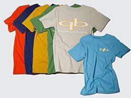 "Quickblade ""Logo"" T-Shirt"
