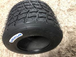 Vega 11 x 6.0-6 Treaded Tire for Onewheel