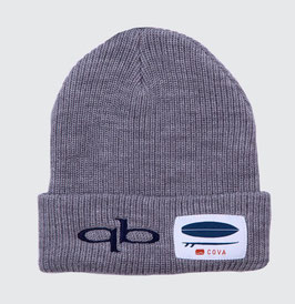 Quickblade Beanie - black version