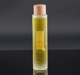 Massageöl Edelweiss 100 ml