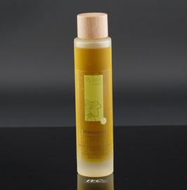 Massageöl Melisse 100 ml