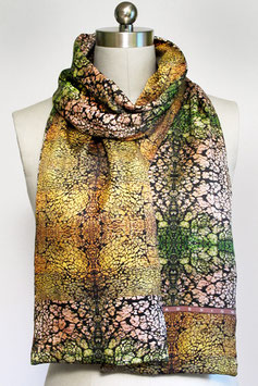 Scarf / Florentine Glass