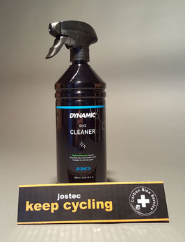 Dynamic Bike Cleaner