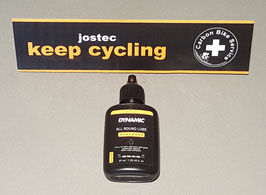 Dynamic All Round Lube Alpcross