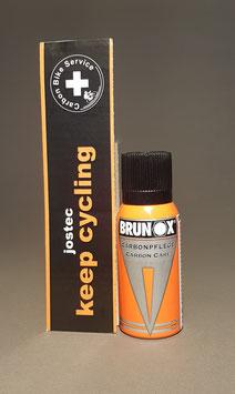 Brunox Universal-Carbonpflege
