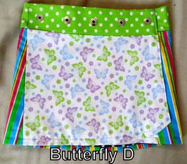 Butterfly D