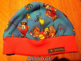Mütze Ahoi