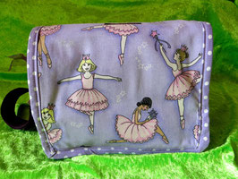 Kindergartentasche Ballerina