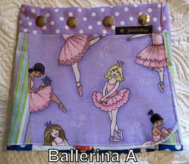 Ballerina A