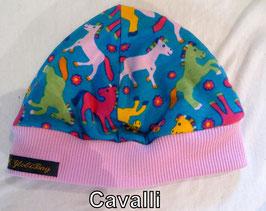 Mütze Cavalli